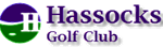 Hassocks Golf Club Logo small